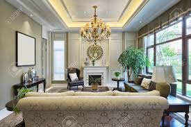 luxury living room stock photos royalty free luxury living room