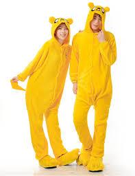finn and jake halloween costume amazon com vu roul halloween costumes kigurumi onesies