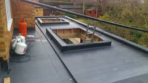 flat roof flat roof guide replacement cost materials durability