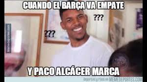Memes De - fotos los memes de la goleada del barcelona al granada por la liga