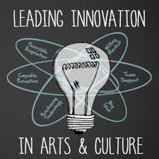 leading leading innovation in arts and culture coursera