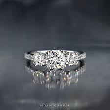 3 engagement ring best 25 three rings ideas on three