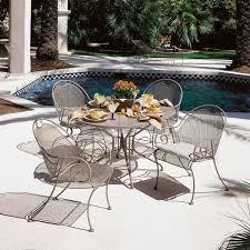 38 best wrought iron patio set images on pinterest patios