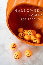 party city halloween promo code 6 toddler halloween games and activities kids parties