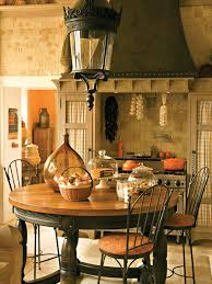 country dining room colors flameless candles with remote red glass
