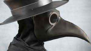 plague doctor s mask why plague doctors wore beak masks and why i want one zindiq