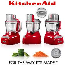 kitchen aid food processor 4 liter kitchenaid food processor