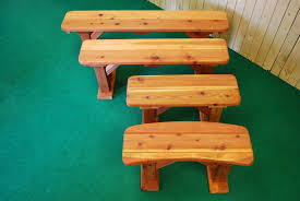 Redwood Picnic Tables And Benches Sea Ben Picnic Table Benches U2014 The Redwood Store