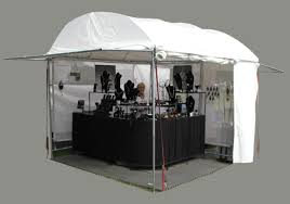 Murray Tent And Awning Flourish Canopies And Display Walls