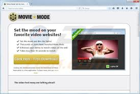 how to uninstall movie mode adware virus removal instructions