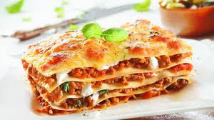 how to make vegetarian lasagna youtube
