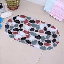 aqua non slip shower mat non slip shower mat products for shower image of stone non slip shower mat