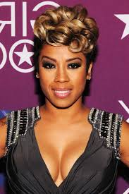 50 best black women short hairstyles keyshia cole short hairstyles