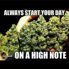 Wake N Bake Meme - good morning fam tag someone who would appreciate this wake and