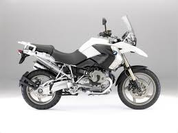 2010 bmw r 1200 gs adventure revealed autoevolution