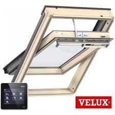 velux integra ggl 306021u mk04 centre pivot electric window 78 x 98
