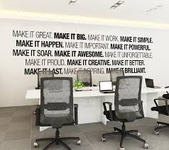 Office Wall Decor Ideas Artwork For Home Professional Office Wall Decor Motivational