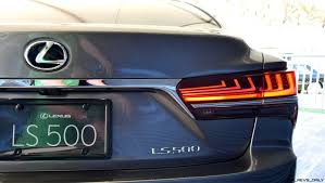 gia xe lexus moi giá xe lexus ls 500 đời mới nhất model 2018