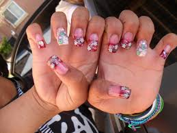 las vegas nails nail art gallery