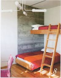 Alive  Kicking Right Angle Bunk Beds - Right angle bunk beds