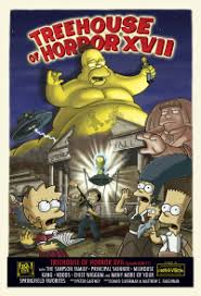Simpsons Treehouse Of Horror All Episodes - treehouse of horror xvii wikipedia