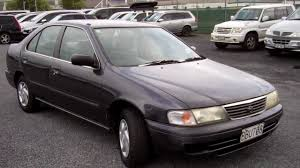 nissan sunny 2004 1996 nissan sunny 1 no reserve cash4cars sold youtube