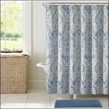 Large Shower Curtain Rings Bathroom Fabulous Colorful Curtains Green Shower Curtain Rings