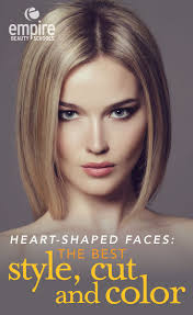 the 25 best heart shaped face hairstyles ideas on pinterest