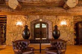 log home interior decorating ideas 17 rustic decorating ideas with logs log cabin interior design an