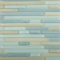 Blue Sea Glass Tile Backsplash Sea Glass Tile Google Search - Sea glass backsplash
