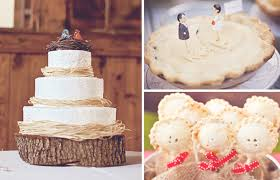 Wedding Cake Ideas Rustic Wedding Ideas The Rustic And Vintage Wedding