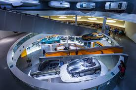 mercedes benz museum interior the top 11 things to do in stuttgart germany