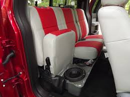 Ford F250 Truck Seat Covers - seat covers for 2003 ford f150 velcromag