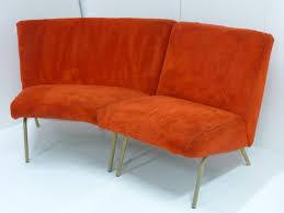 steiner canapé canapé d angle steiner en métal et tissu joseph andré motte