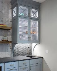 how to make the inside of cabinets look 13 ways to makeover dated kitchen cabinets without replacing