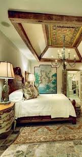 cozy master bedroom mediterranean style bedroom inspiration