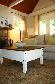Refinishing Coffee Table Ideas by 25 Ide Terbaik Tentang Refinished Coffee Tables Di Pinterest