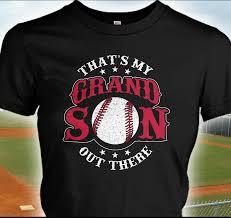 Tshirt Memes - do you know a proud baseball grandma baseball mom tee shirts