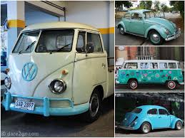 vintage volkswagen truck amazing old cars on the roads in uruguay u2013 everywhere dare2go