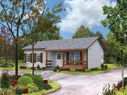 small ranch style home plan incredible house floor plans escortsea