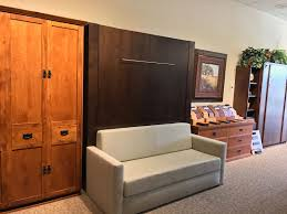Sofa Murphy Beds by Chino Hills California Wall Beds And Murphy Beds Wilding Wallbeds