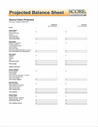 balance sheet template church balance sheet template and templates