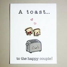 wedding wishes meme wedding card engagement card a toast to the happy
