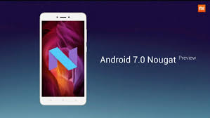 Install Android Nougat On Galaxy Note 8 0 Xiaomi Redmi Note 4 Gets Android 7 0 Nougat Preview Here S How To