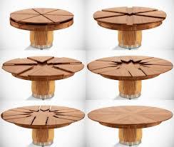 expandable table chic design expandable table brilliant decoration expandable