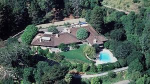 Beverly Hillbillies Mansion Floor Plan by Mary Cummins Real Estate Appraiser Animal Advocates Los Angeles