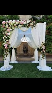 21 best wedding arches images on pinterest wedding arches tent