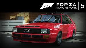 1983 audi quattro forza 5 audi sport quattro 1983 autovista forzavista 1