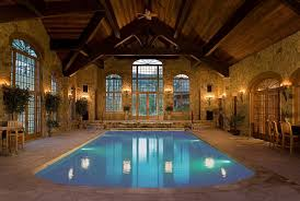 Luxury House Plans With Indoor Pool Indoor Swimming Pool Designs For Homes Home Design Ideas
