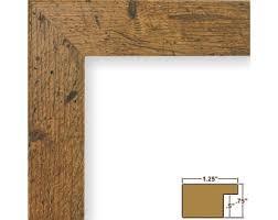 light wood picture frames light wood frame etsy